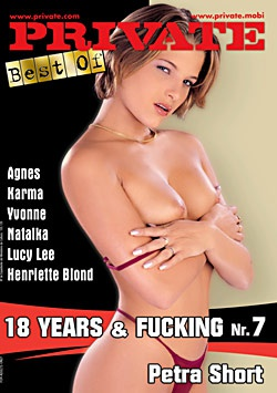18 Years & Fucking 7-Private Movie