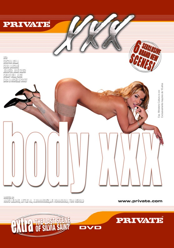 Body XXX - Private Movies