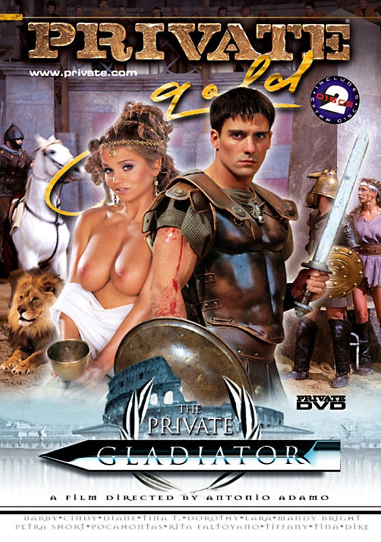 The Private Gladiator 1 - Private Movies