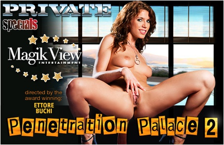 Penetration Palace 2-Private dvd