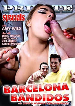 Barcelona Bandidos-Private Movie