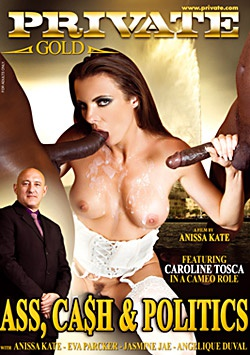 Ass, Cash & Politics-Private Movie