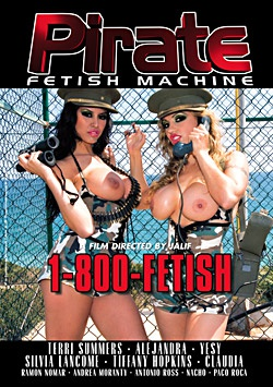 1-800 Fetish-Private Movie