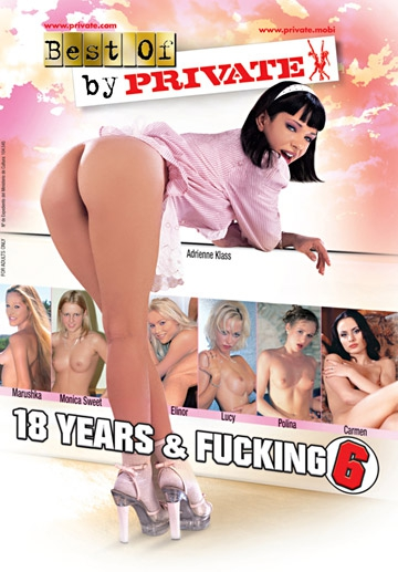 18 Years & Fucking 6-Private Movie