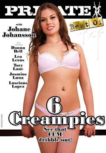 6 Creampies-Private Movie
