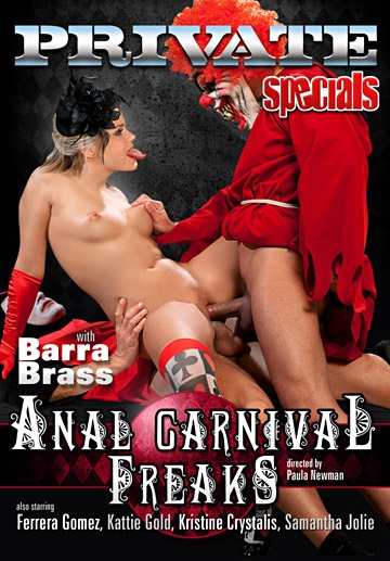 Anal Carnival Freaks-Private Movie