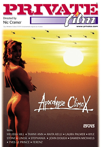 Apocalypse Climax 1-Private Movie