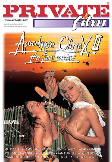 Apocalypse Climax 2-Private Movie