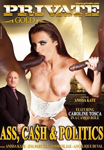 Ass, Cash & Politics-Private Movie