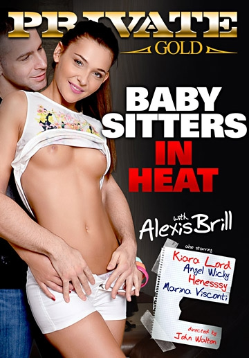 Babysitters in Heat-Private Movie