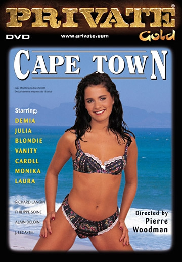 Cape Town-Private Movie