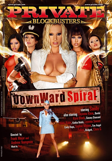 Downward Spiral-Private Movie