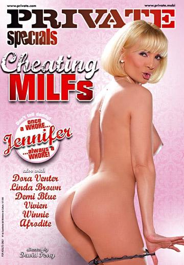 Euro Milfs- Cheating Milfs-Private Movie