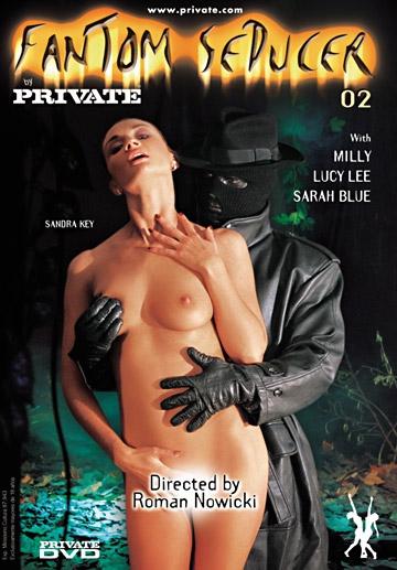 Fantom Seducer 2-Private Movie