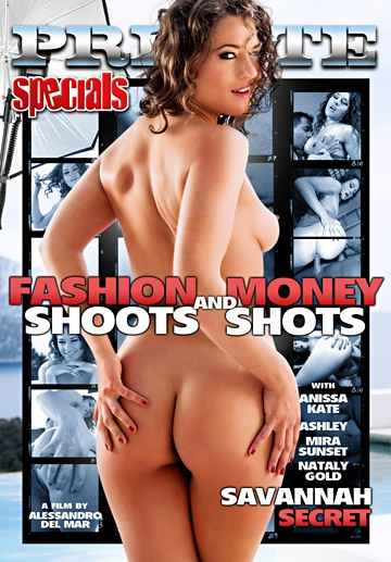 Fashion Shoots and Money Shots-Private Movie