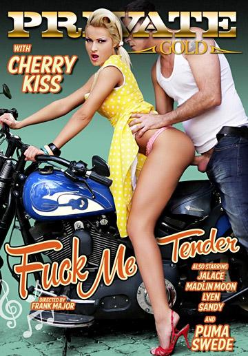 Fuck Me Tender-Private Movie