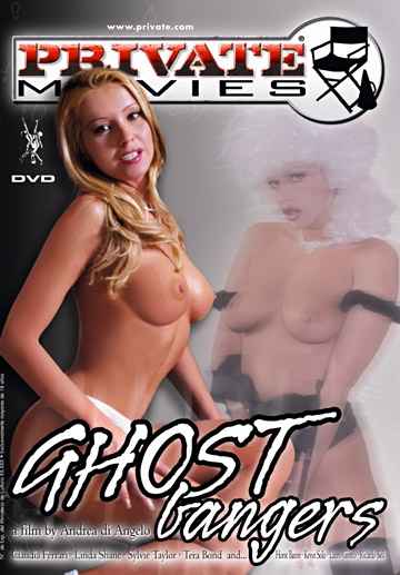 Ghost Bangers-Private Movie