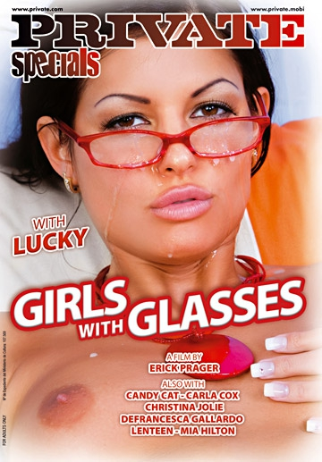 Girls With Glasses-Private Movie