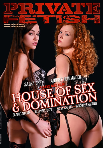 House of Sex & Domination-Private Movie