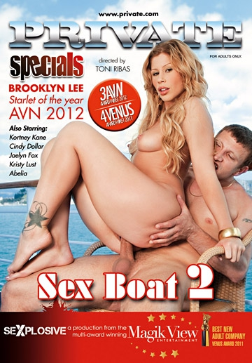 Sex Boat 2-Private Movie