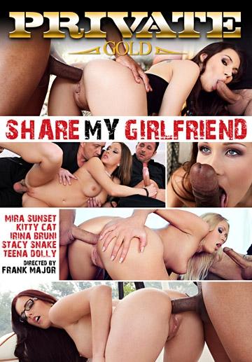 Share My Girlfriend-Private Movie