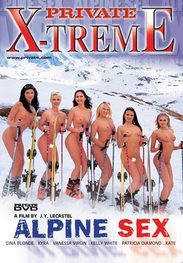 фильм порно альпайн