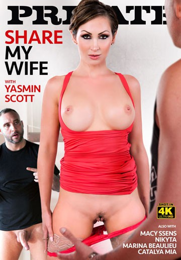 Share My Wife-Private Movie