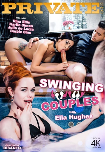 Swinging Couples-Private Movie