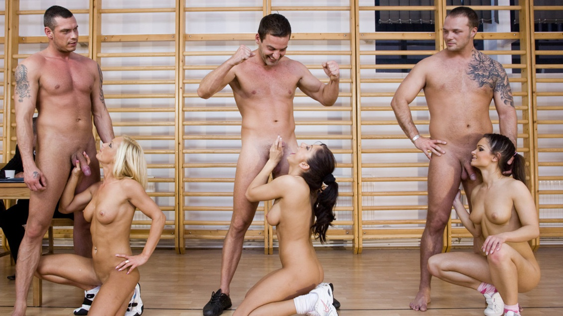 group orgy hd This is what you call an orgy and these videos are a tribute to that wonderful  sexual experience.