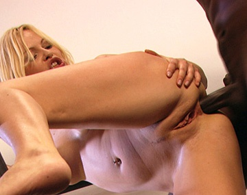 Private HD porn video: Kathy A Un Fantasme Interracial Qu'Elle Est Sur Le Point De Remplir