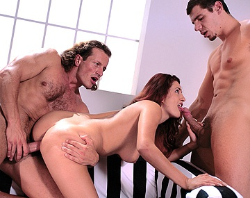 Private  porn video: Suzie Bends over While a Hard Rod Splooges All over Her Ass