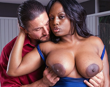 Private HD porn video: Busty Black Jada Wants Some Hardcore Fucking from an Expert