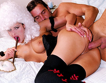 Private  porn video: Claudia Ferrari Holds Her Shapely Legs up While Getting Her Ass Fucked