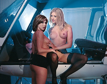 Private  porn video: Jesse V and Laurie Wallace Enjoy Some Toys Together
