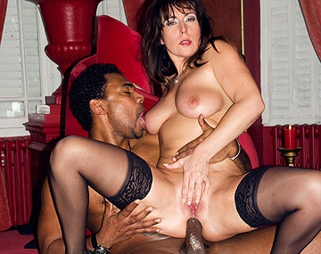 Private  porn video: Lydia Is a Suspect in This Scene and the Black Detective Screws Her