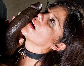 Private HD porn video: Michelle Avanti se fait sodomiser et bouffe du sperme les yeux bandés