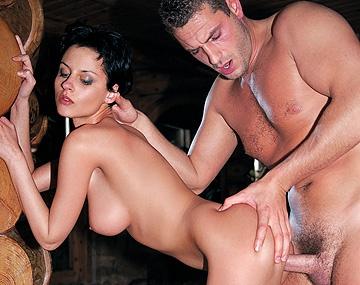 Private  porn video: Mercedes y Michelle Wild, tremendas morenazas también le dan al anal como las más putazas