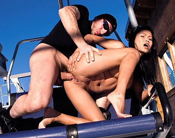 Private HD porn video: Sex on a Ski Lift Is How Priva Likes to Spice up Her Relationship