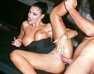 Private  porn video: Laura Angel Lets Her Ass Ride a Cock and Opens Wide for the Big Finish