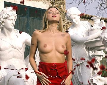 Private  porn video: Die versaute Victoria heiratet einen reichen Mann der sexsüchtig ist