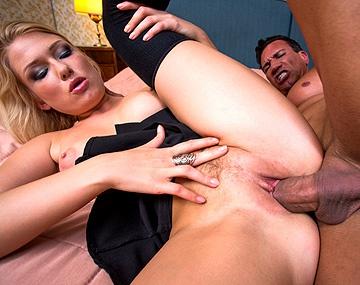 Private HD porn video: Lucy Heart lässt sich hart in den Arsch ficken um Ihre Hotel-Rechnung bezahlen zu können