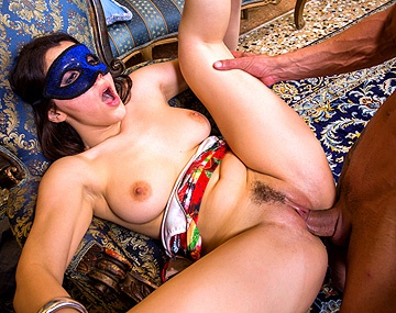 Private HD porn video: Valentina Nappi Unmasked