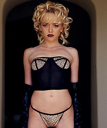 Anastasia Blue