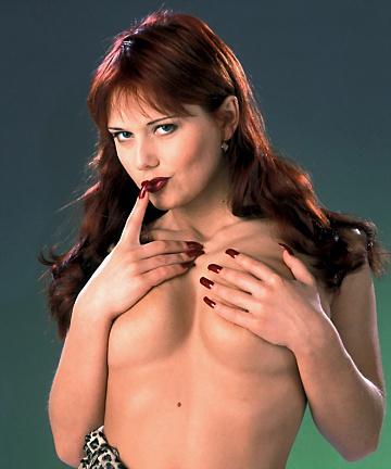 Carmen White