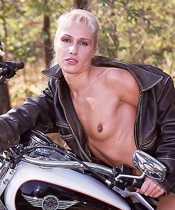 Christina Blonde