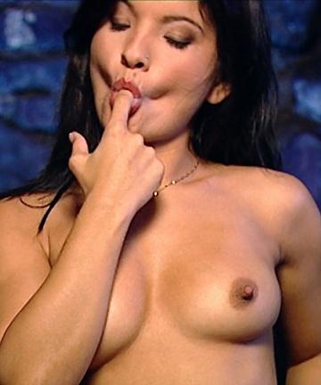 Cindy Gold