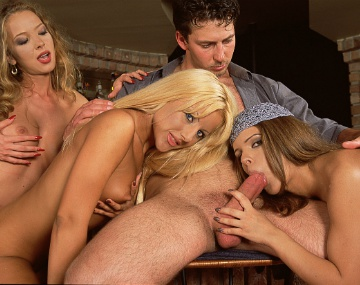 Private  porn video: A Vintage Lesbian Foursome With Amanda, Angel and Mercedes Gets Wild