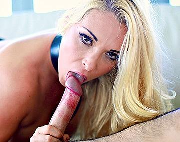 Private HD porn video: Kurvige Victoria Summers wird mit Sperma glasiert