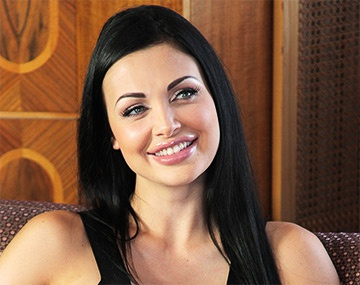 Private HD porn video: Exclusive Private Interview With Hardcore Superstar Aletta Ocean