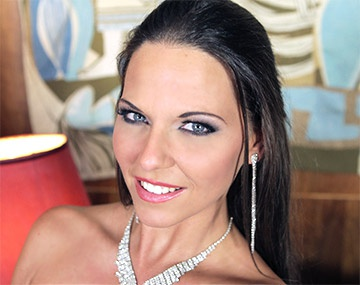Private HD porn video: Interview mit der Legende Simony Diamond